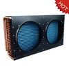 air condenser for cold storage