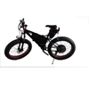 xds electric bike fat tire 26''4.0 rim wheel with hole
