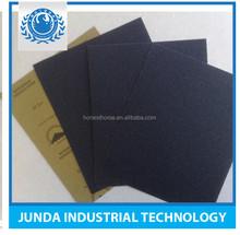 Abrasive Belt GXK51 sanding paper sandpaper velcro disc high quality