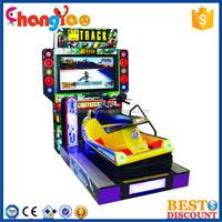 Hot Selling ATV Track Racing Game Racing Arcade Machines