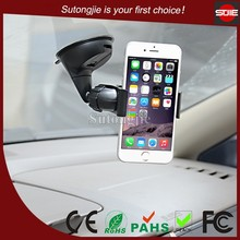 Strong Bracket Universal Windshield Mobile Phone Holder,Suction Cup Car Accessory for Smart Phone