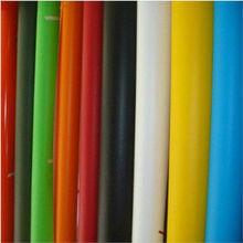 car PVC sticker decoration film matt black film car wrap file removeable and flexible with air free bubble 1.52*30m