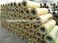 mejor venta de lana de roca de aislamiento de tuberías
