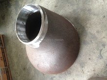 carbon steel a420 wpl6 for oil gas pipe fittings eccentric reducer coupling-BG BEST