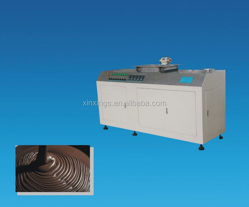 List Manufacturers of Used Chocolate Tempering Machine | Cheap ...