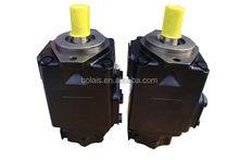 hydraulic oil pump types