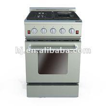 "24"" Freestanding Gas Oven"