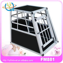elegant shape decorative metal pet cages In Popular Design