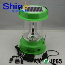 Trade Assurance Decorative Outdoor Solar Lanterns For Rural of Famous Brand Shinehui