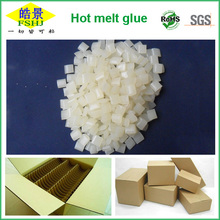 Polyurethane Adhesive and Carton Sealing Use hot melt adhesive with high quality