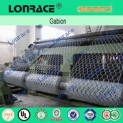 best glass rock for gabion not expensive made in China