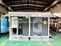 GF Transformer Dry Air Generator Machine for Transformers Maintenance