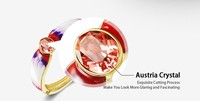 Браслет Neoglory Jewelry Neoglory 14K &