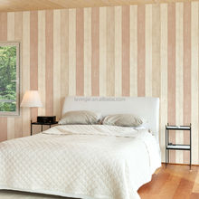 Levinger wallpapers decorative vinyl wallpaper for home decoration red and white wallpaper