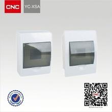 YC-XSA Surface/Flush Mount distribution box electric meter box cover