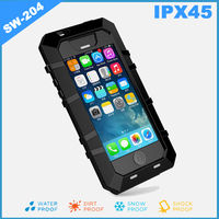 Metal Waterproof phone case cover for iPhone 5s 5 Aluminum Compression for iphone 5 Case cover