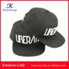 wholesale 3D embroidery 6 panel hip hop cap cheap custom snapback cap