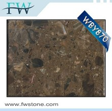 Chinese building material price of faux jordan marble and stone for wall decorative