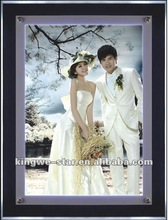 Marriage copies LED Crystal Light Box