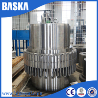 China Tapered Locking Resilient Shaft Coupling