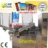 High Quality Automatic Aluminium Tube Filling and Sealing Machine for Subaru Hair Color Cream and Toothpaste