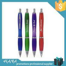 Designer new products pvc ballpoint pen