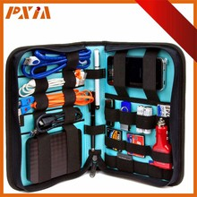 Universal Electronics Accessories Travel Organizer / Hard Drive Case / Cable organiser - Medium