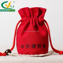 New Products Hot Selling Fashion mini gift bag with drawstring