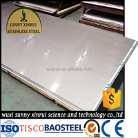 alibaba China suppliers 304 4' x 8' stainless steel sheets price per kg