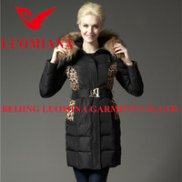 Hot selling high quality new design ladies casual female clothes