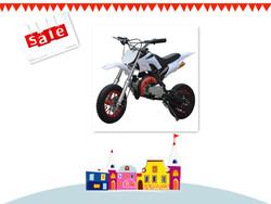 hot sale kids mini dirt bike