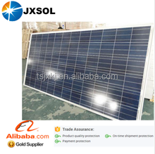 High quality A-grade cell high efficiencyy panel solar,290w poly solar panel price made in China