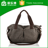 2015 Hot Product Retro Bag Canvas Shoulder Bag Wholesale