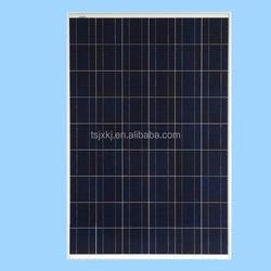 Best PV supplier 250watt solar panel for home system