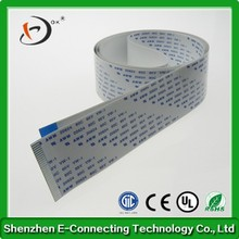 FFC Flat Cable Flex Ribbon 0150200052 0.50mm Pitch 6 Circuits 0.27mm Cable Thickness