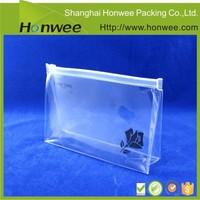 custom printed plastic zip lock bags with heat seal