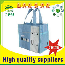 Top level best selling heave duty oxford cooler shopping bag