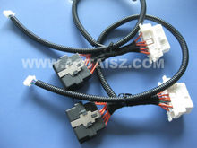 AOT obd harness obdii line diagnostic wired