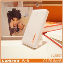 7000mah Real Capacity Cheap Power Bank Pocket Mobile Phone Charger Private Label Made in China