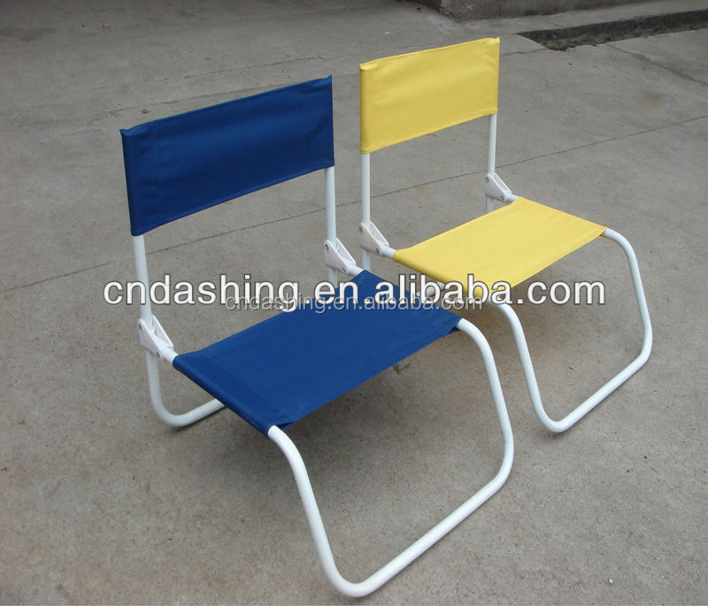 Costco Outdoor Furniture Folding Low Seat And Back Chair Buy Stadium Chair