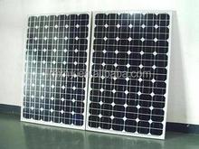 high efficiency 200w 100w 80w 90w solar panel