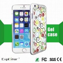 Golden supplier epoxy cellular mobile phone accessories