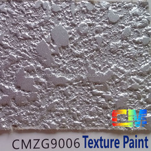waterbased exterior coloured textured building paint