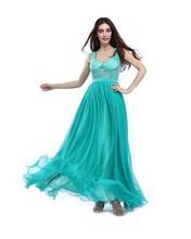 women high waist 2015 top quality see through prom dresses
