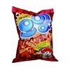 Alminum foil bag for snack food packaging