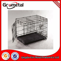 Hot sell Metal Pet Cage with Doors