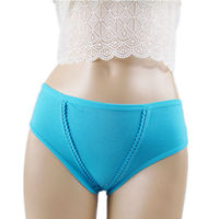 3323 girls underpant cotton big yiwu briefs XXL size see woman in panti good show colorful decoration for underwear shop in UAE