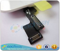 EACHWAY Phone accessory discount sale for apple iphone 5s lcd ,for iphone 5s screen
