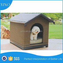 Wicker Pet House/Pet Product , Carriers & House SF0064