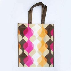 Top quality decorative reusable bags